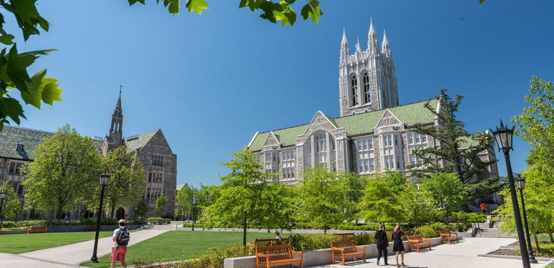 Undergraduate Woods College Of Advancing Studies