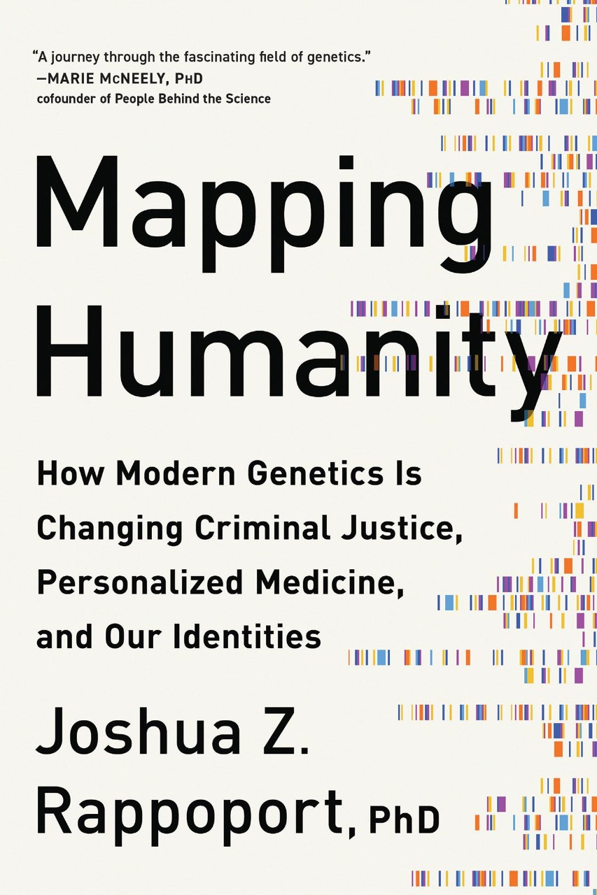 mapping humanity