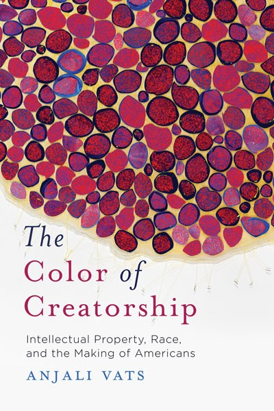 Color of Creatorship