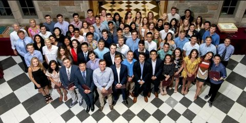 Catalyst Class of 2019