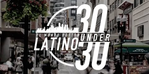 Latino 30 under 30 logo