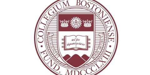 Section, Boston College seal
