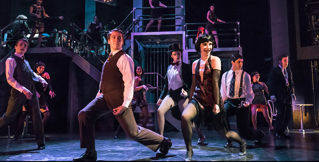 'Chicago' at Robsham Theater