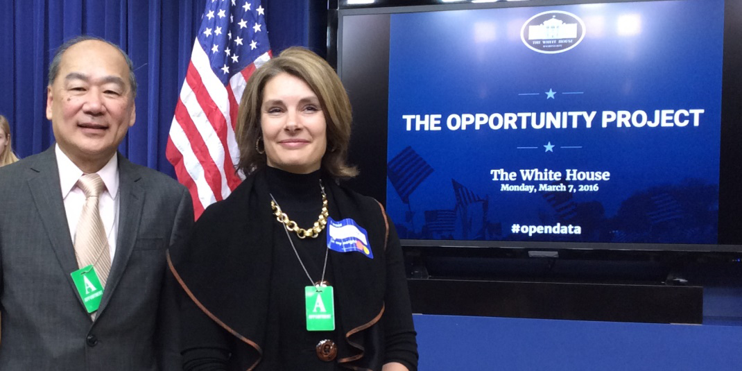 White House Opportunity Project