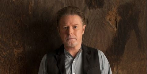 Don Henley (David McClister)