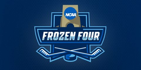 Frozen Four logo