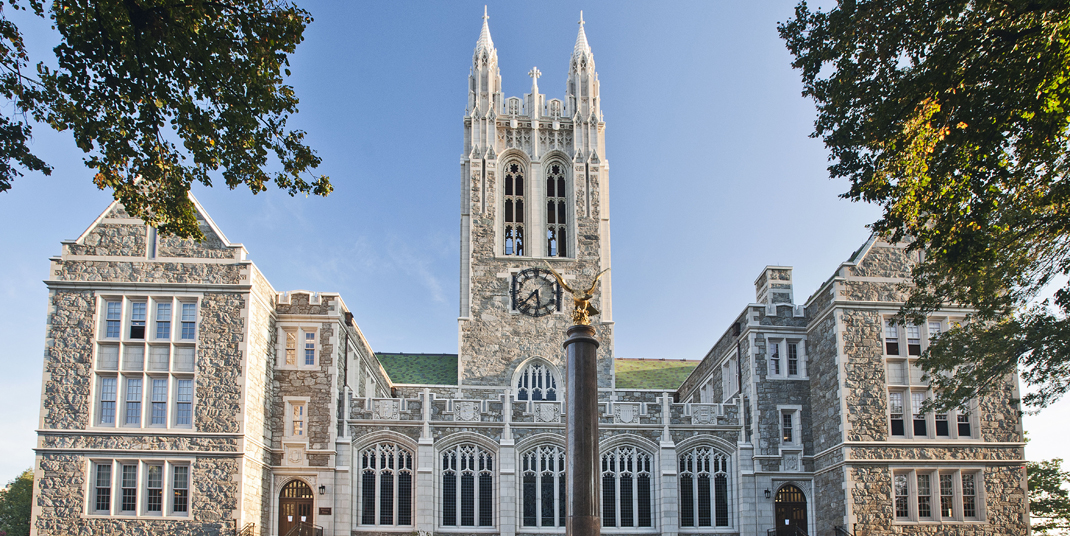 Early Decision at BU | Admissions