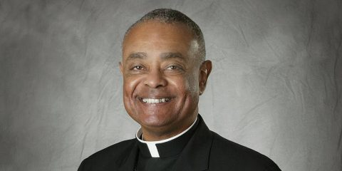 Archbishop Wilton D. Gregory