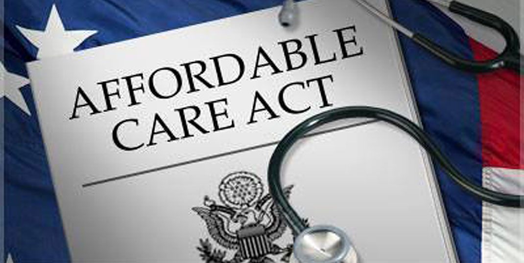 Affordable Health Care Act folder
