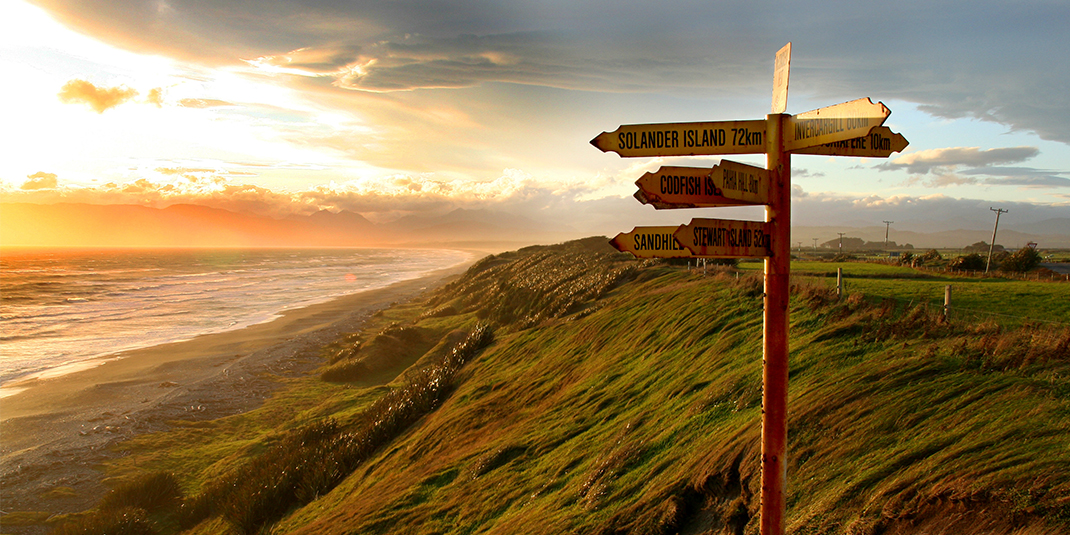 The Signpost by Tom@Where, on Flickr