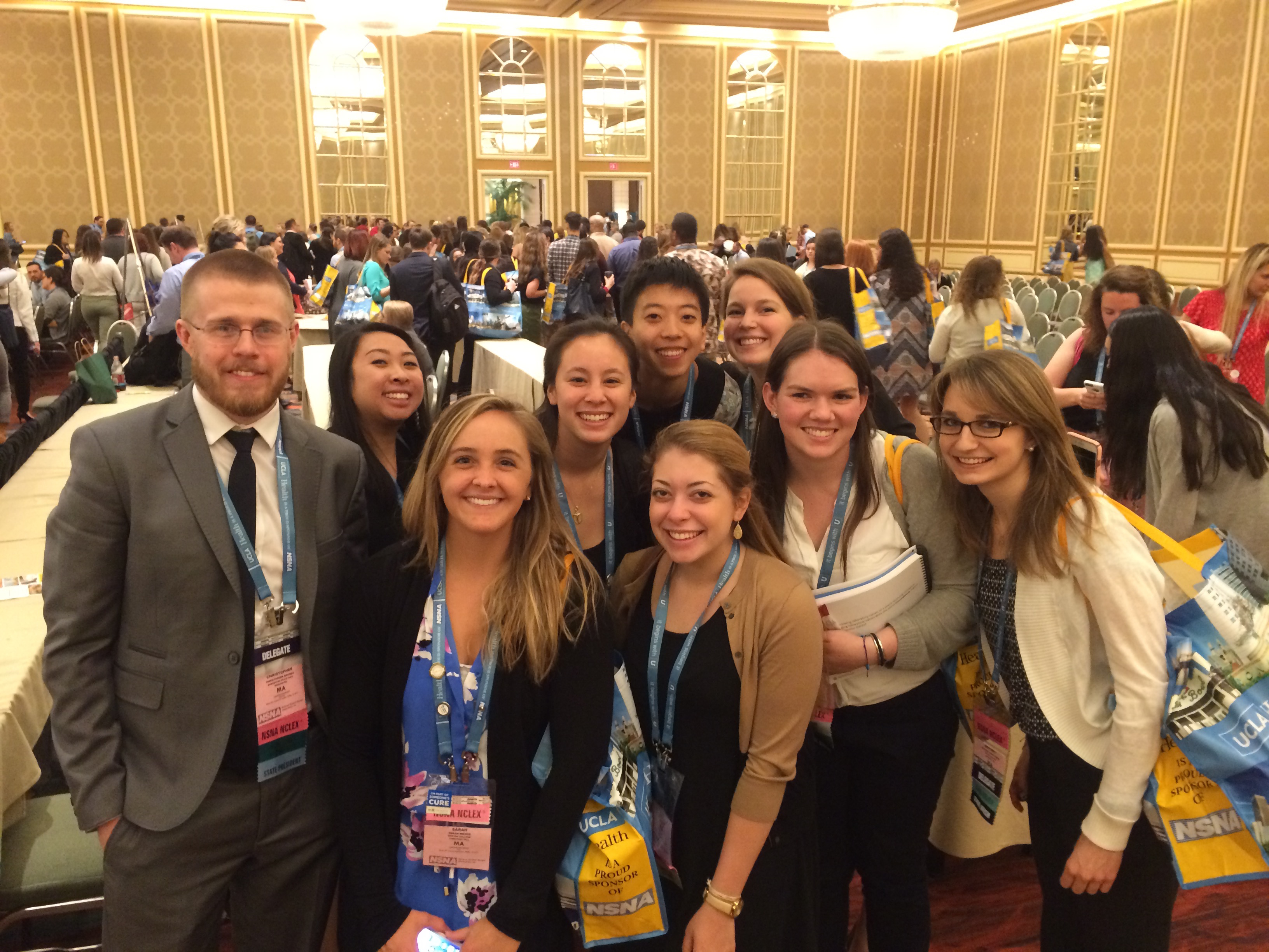 NSNA Convention 2017