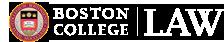 BC Law Logo