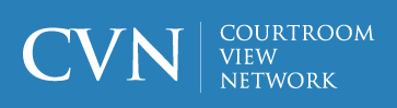 Court Room View logo