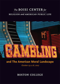 Gambling and the American Moral Landscape