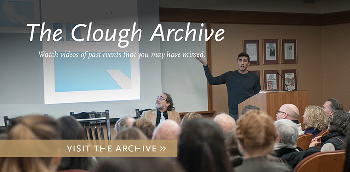 The Clough Archive
