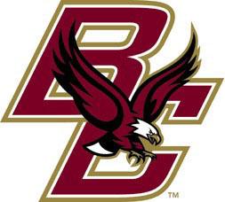 boston college eagle virtual exhibit rh bc edu boston college logo png boston college logo font