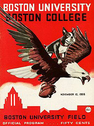 Collegiate Teams Are Often Identified By And Referred To As Their Mascots In Boston Harvard University Has A Pilgrim Like Mascot Known John