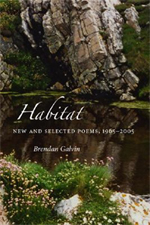 Habitat: new and selected poems, 1965-2005