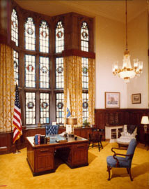 Thomas P. O'Neill Room