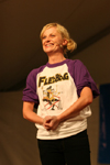 Amy Poehler at Boston College