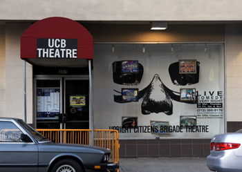 UCB Theater