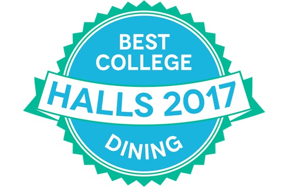 Top 10 College Dining
