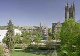 Gasson Devlin Aerial View