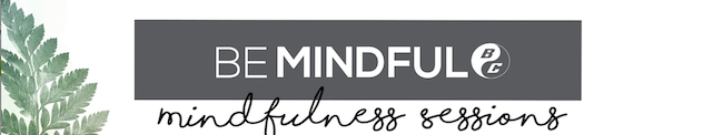 Mindfulness Drop In Sessions