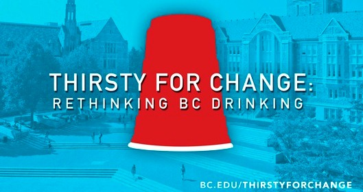 Thirsty for Change 2015
