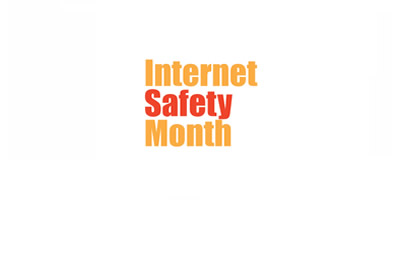 Internet Safety Month