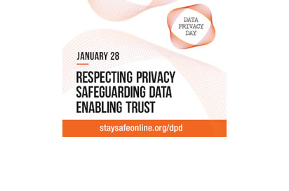 January 28th is Data Privacy Day!