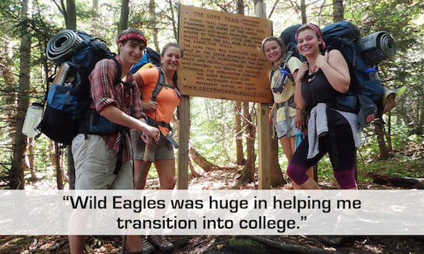 OA Wild Eagles