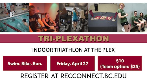 sign up for our indoor tri