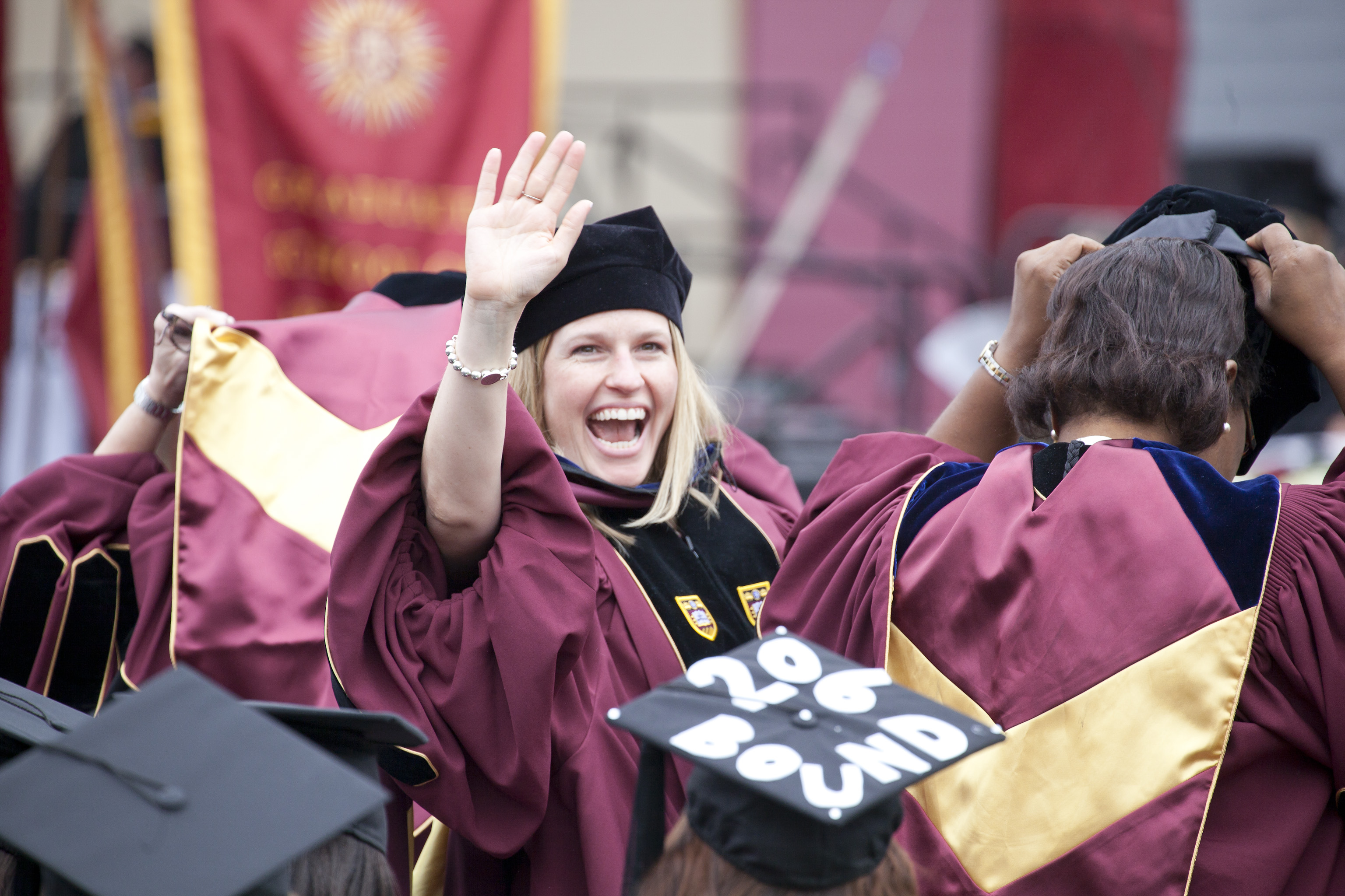 Graduate Student Commencement Guide - Office of Student Services ...