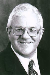 Photograph of Dr. Luke Timothy Johnson