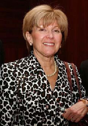 Lynda Connolly