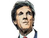 John Kerry '76