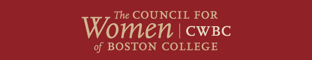 The Council for Women of Boston College