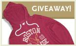 Sweatshirt Giveaway