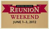 Reunion Weekend