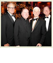 Wall Street Council Tribute Dinner Photo