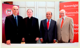 Global Social Welfare Group Photo