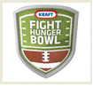 Kraft Fight Hunger Bowl