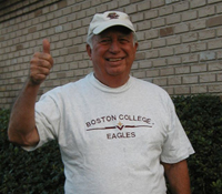 Tom Aglio '53, MSW'55