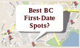Best Date Spot