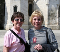 Alumni Travel to Dordogne