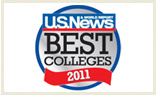 US News Best Colleges Logo