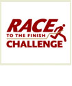 Race to the Finish Challenge Logo