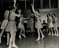 Golden Eagles, Class of 1957