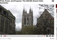 Alumni Association Video